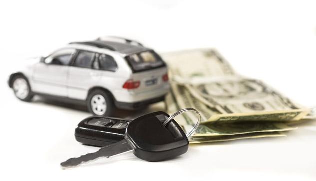 Auto Insurance Calculator